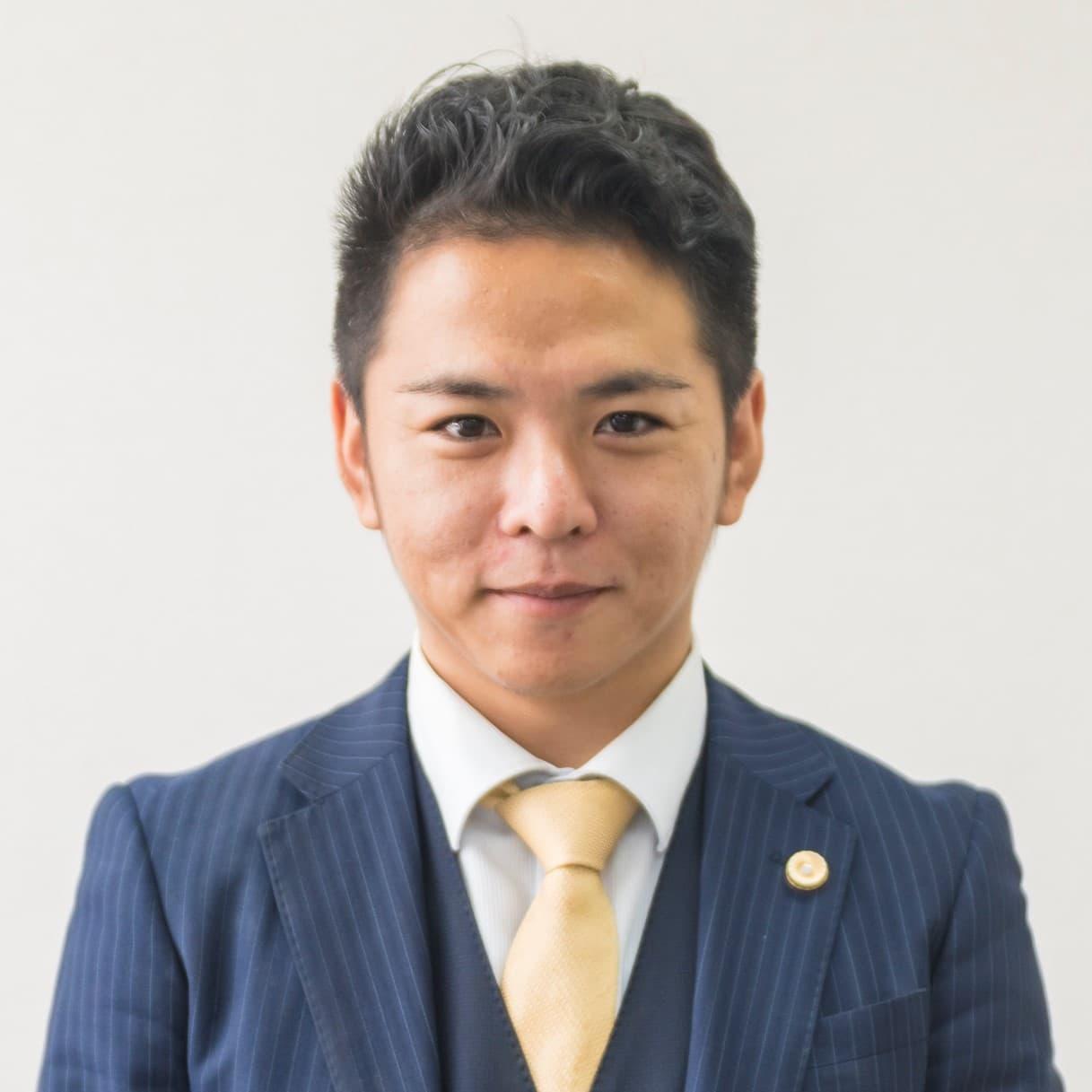 吉村歩弁護士