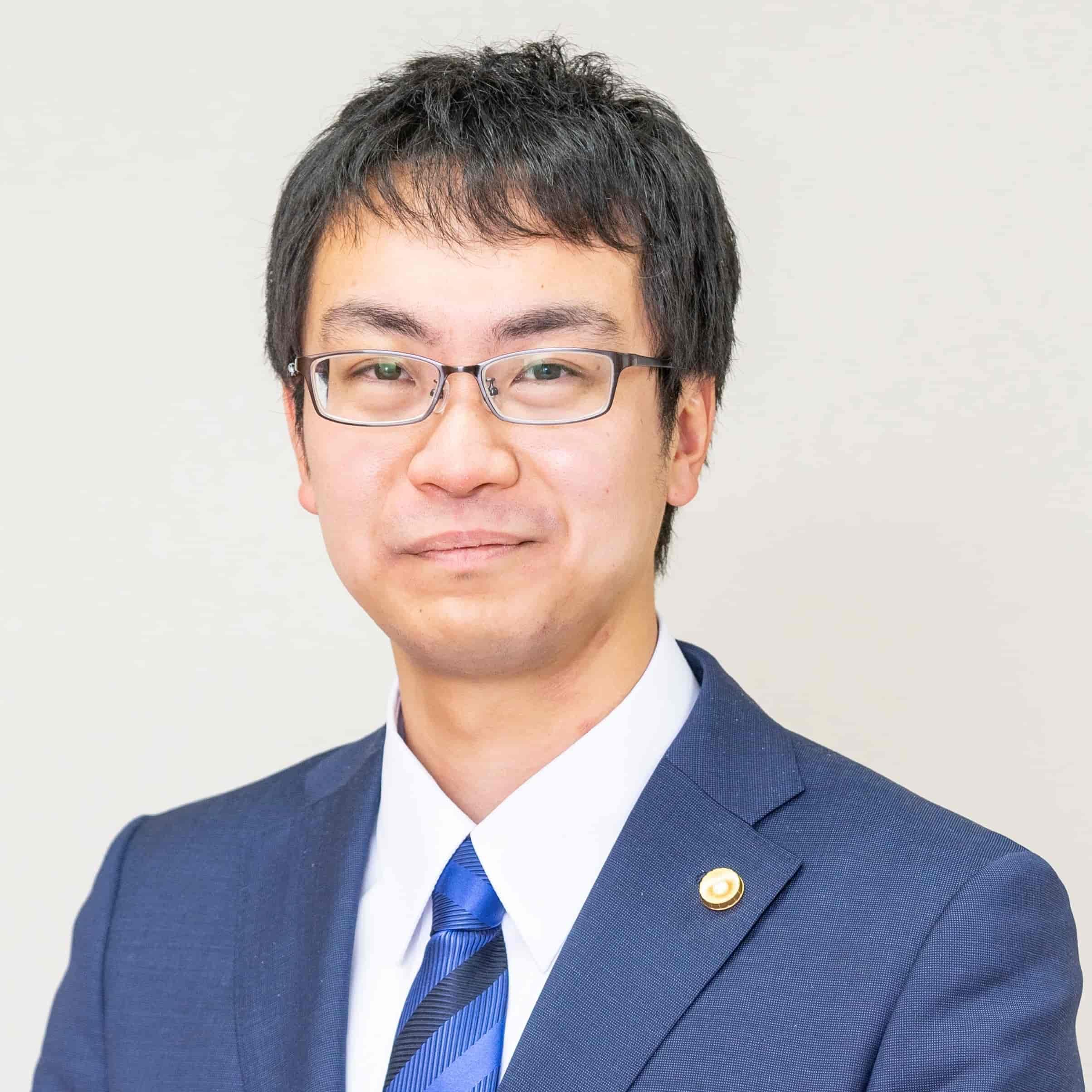井上 雅照弁護士