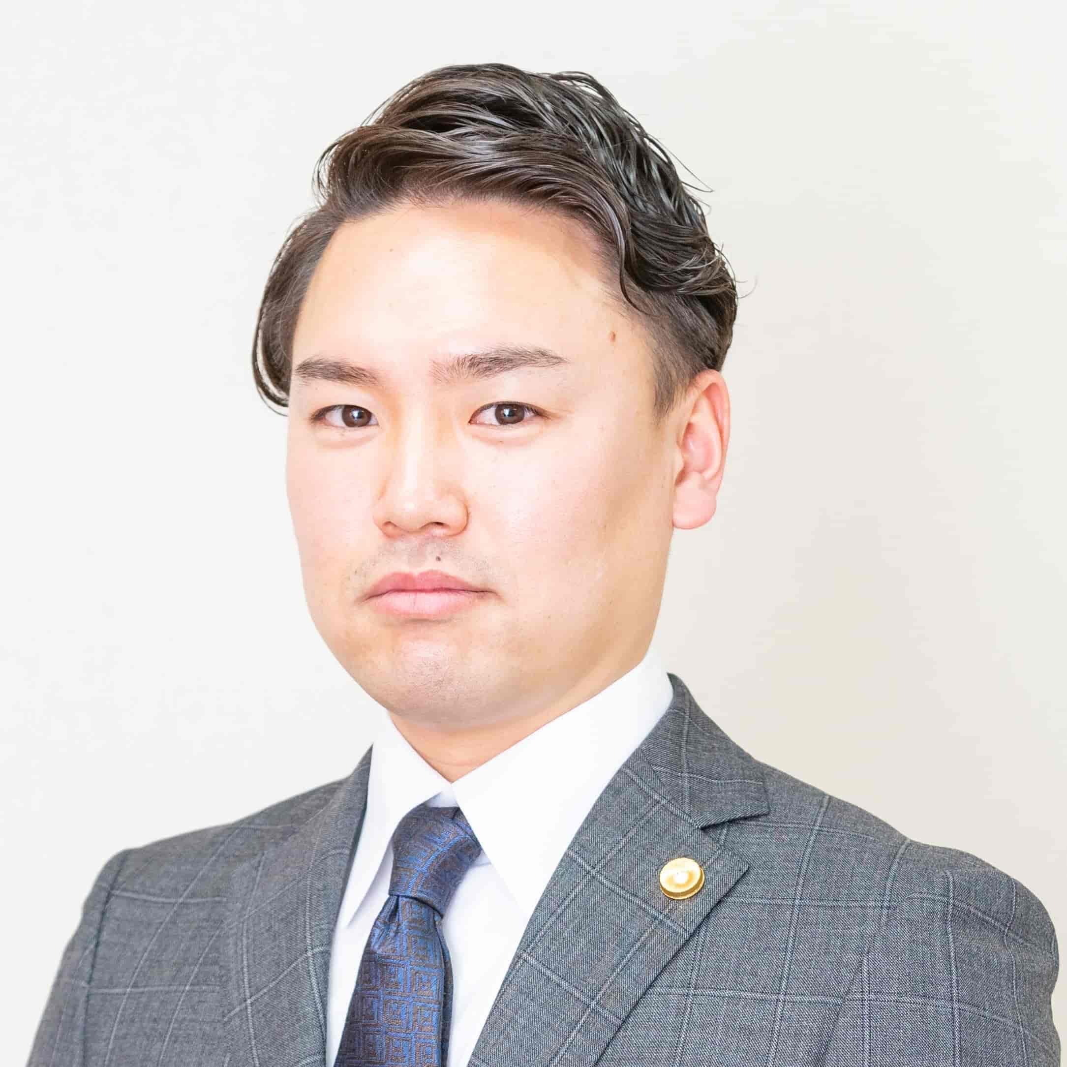 永井 大稀弁護士