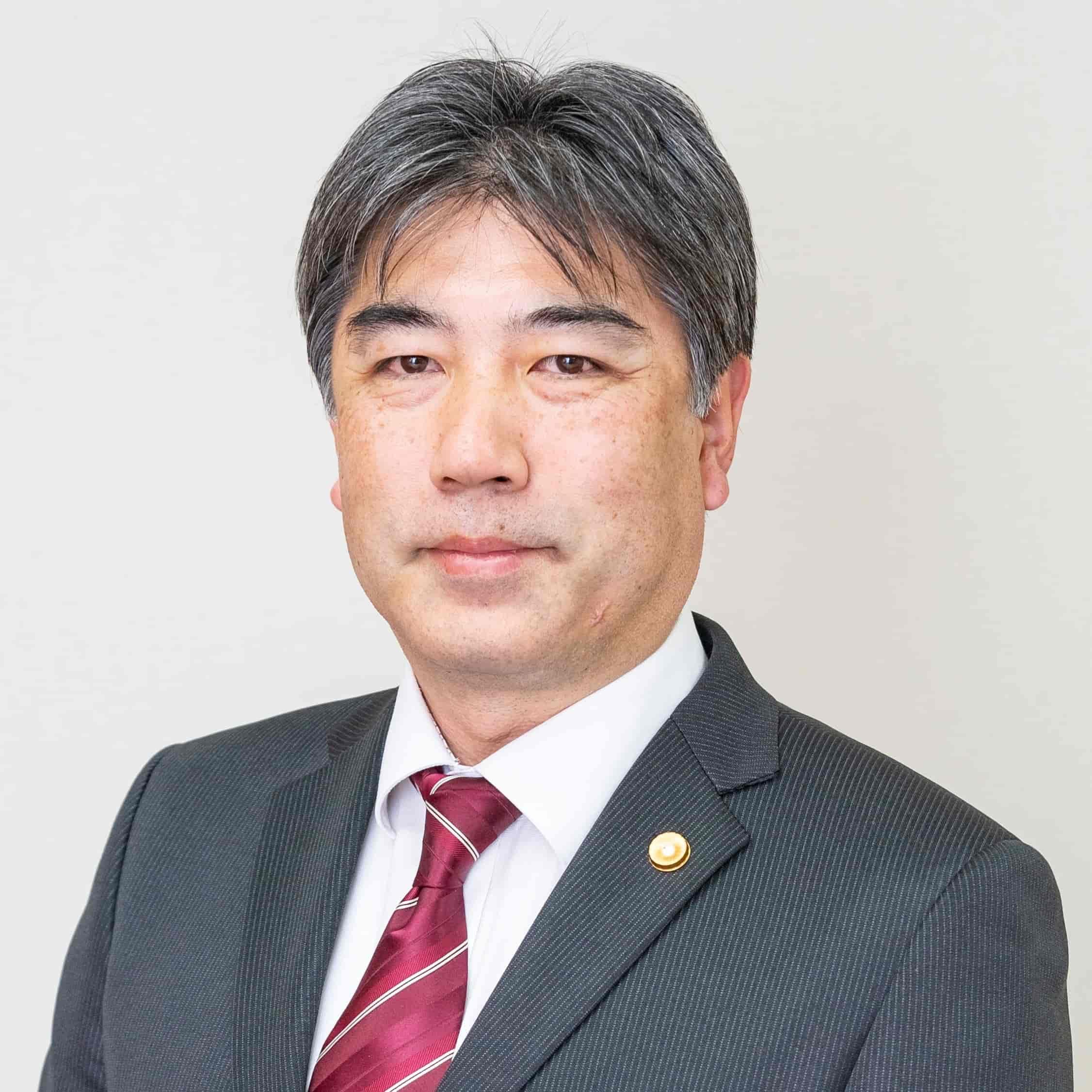 中井 宏二弁護士
